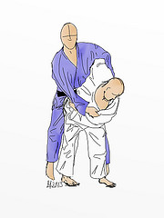 Uki-goshi