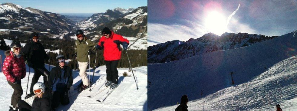SDK Schneeweekend 2021 @ Go-In BAR Sörenberg | Flühli | Luzern | Schweiz
